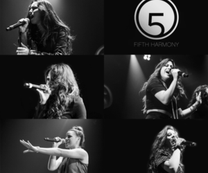 forever, girls, and fifth harmony image