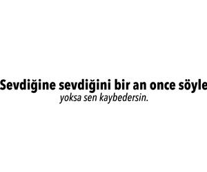ask, Turkish, and sevgili image