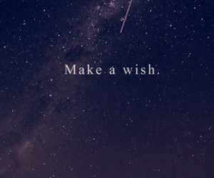 background, Dream, and make a wish image