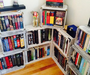 book, bookshelf, and classic image