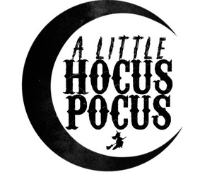 hocus pocus, witch, and Halloween image