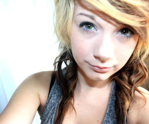 beccers, girl, and cute image