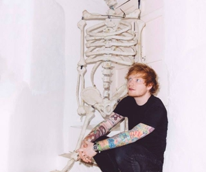 ed, singer, and ed sheeran image