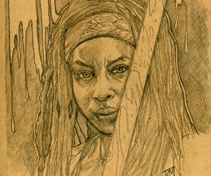 art, perfect, and twd image