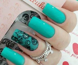 details, nails, and unhas image