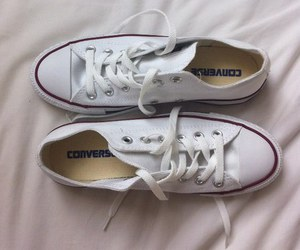 converse, fashion, and all star image