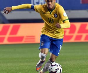 neymar, football, and brazil nt image