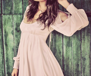 phoebe tonkin, The Originals, and dress image
