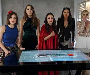 Liars and pll image