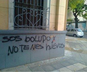 argentina and boludo image