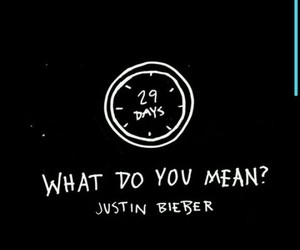 justn bieber, 29 days, and music new image