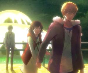anime, erika, and wolf girl image