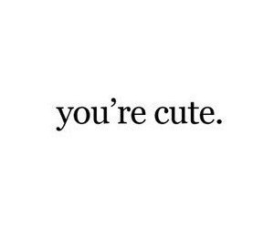 are, cute, and beautiful image