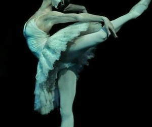 ballet, bello, and odile image