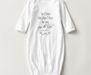 baby, faith, and inspirational image