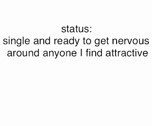 attractive, awkward, and beauty image