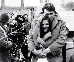 love and claudia cardinale image