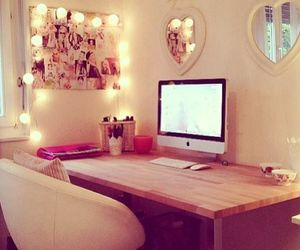 awesome, girly, and house image