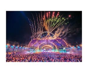 festival, Tomorrowland, and wonderful image