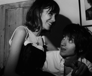 alex turner, alexa chung, and couple image