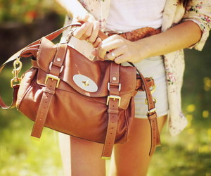fashion, bag, and mulberry image