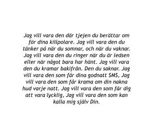 true, citat, and svenskt image