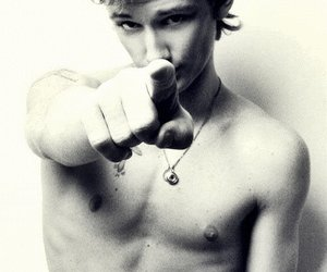 boy, Hot, and alex pettyfer image