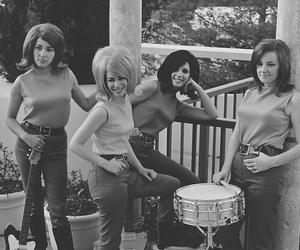 60's, band, and fashion image