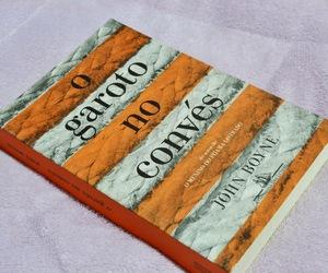 book, livro, and john boyne image
