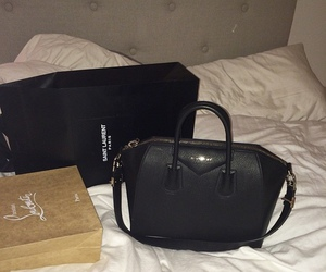 bag, Givenchy, and luxury image