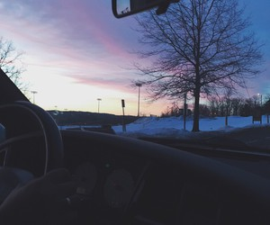 sky and tumblr image
