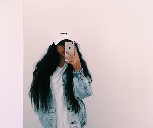 fashion, iphone, and nike image