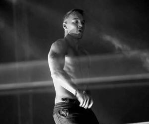 abs, black, and diplo image
