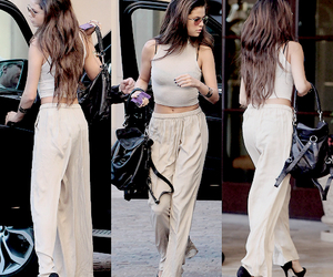 selena gomez, outfit, and selenagomez image