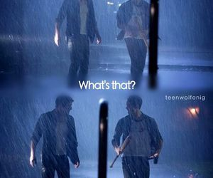 lol, teen wolf, and scott mccall image