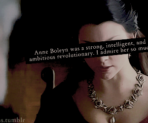 anne boleyn, intelligent, and Natalie Dormer image