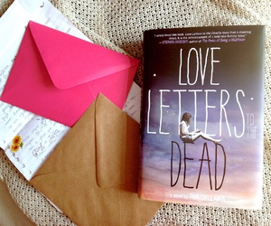book, bookworm, and letters image