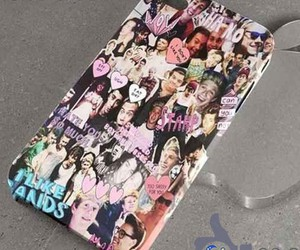 apple, iphone, and 1d image