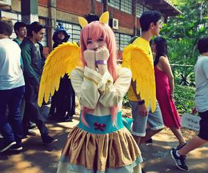cosplay, raf, and cute image