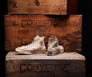 converse, chuck taylor, and shoes image