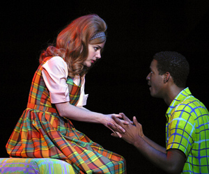 broadway, hairspray, and penny image