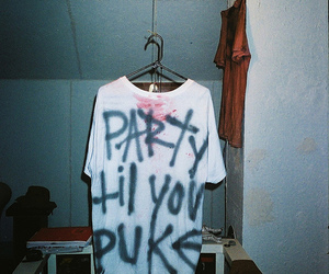 party, grunge, and hipster image