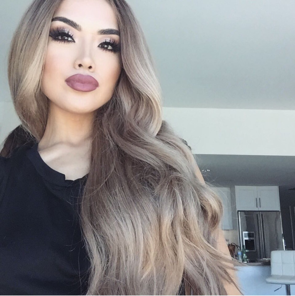 Image result for asian baddies