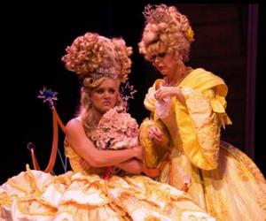 amber, broadway, and hairspray image
