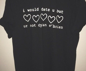 dylan o'brien, teen wolf, and date image