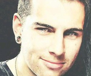 49 images about M  Shadows on We Heart It | See more about