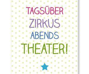 ️spruch, deutsch, and theater image
