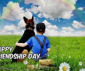 friendship day, happy friendship day, and fancygreetings image