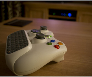 360, gaming, and controller image