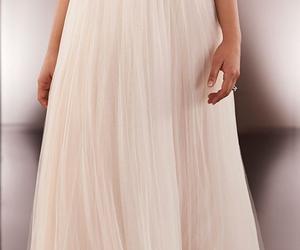 dress and nails image